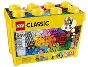 Lego Classic 10698 - Thùng gạch lớn sáng tạo
