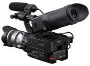 Máy quay Sony Super 35mm NEX-FS100P