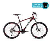 Xe đạp thể thao Viva SPEED 3500 (Đỏ đen)