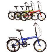 Xe đạp gấp fornix pratiche - FB2007-PRA14