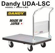 Xe đẩy hàng Nhật Bản DANDY UDA-LSC tải trọng 300kg
