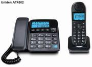 Điện thoại kéo dài Uniden AT4502