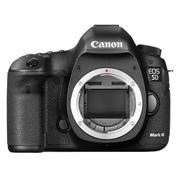 Máy ảnh Canon EOS 5D Mark III 22.3MP Body (Đen) - Hàng nhập khẩu