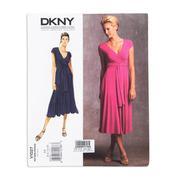 Vogue - Dkny Pattern - V1027