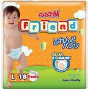 Tã quần Goon Friend L18