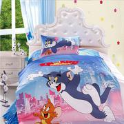 Bô ga gối bọc Cotton Tom &Jerry 160x200x17cm