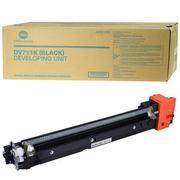 Konica Minolta A2X203D (DV711K) Black Developer cho Máy Photocopy Konica Minolta Bizhub 654e