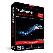 Phần mềm diệt virus Bitdefender Antivirus Plus 2016