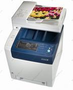 Máy in màu Fuji Xerox CM 305DF