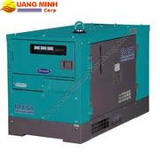 Máy phát điện DENYO DCA-600 SPK