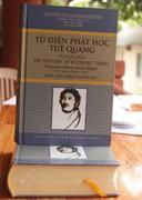 từ điển Phật học Tuệ Quang ( bộ 2 tập )- Việt -Hán -Phạn -Anh