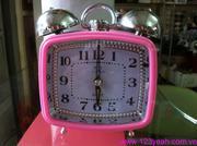 Đồng hồ báo thức hai chuông tiện dụng DHDB28