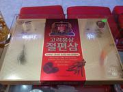Hồng sâm lát tẩm mật ong Twfood - Korea Honey Sliced Red Ginseng
