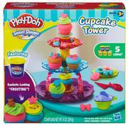 Đất Nặn Cupcake Ngọt Ngào Playdoh - A5144