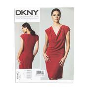 Vogue - Dkny Pattern - V1250
