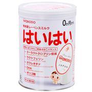 Sữa Wakodo số 0 - 850g (cho bé từ 0-12 tháng)