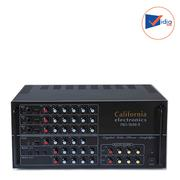 AMPLI CALIFORNIA PRO 968B , (110W x 4)