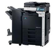 Máy photocopy Konica Minolta Bizhub C360