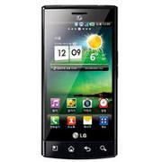 Điện thoại LG Optimus Mach LU3000