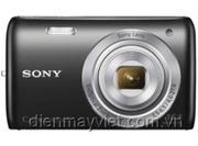 Sony Camera DSC-W670/BC E32 Đen