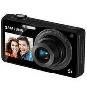 Máy ảnh Samsung ST700 16.1 Mp màu đen