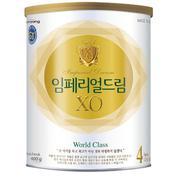 Sữa bột XO 4 từ 12 - 36  tháng 400g