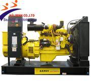 Máy phát điện Diesel CUMMINS C138 (138KVA)