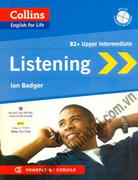 COLLINS ENGLISH FOR LIFE - SPEAKING B2 UPPER INTERMEDIATE (KÈM 1 CD) COLLINS ENGLISH FOR LIFE - SPEA...