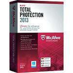 McAFee Total Protect 2013 bản quyền 1 năm cho 1 PCs