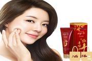 Sữa Rửa Mặt My Gold Hồng Sâm Đỏ Hàn Quốc