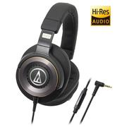 Tai nghe có mic Audio-technica Solid bass  ATH-WS1100iS