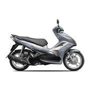 Xe máy Honda Air Blade 125cc phiên bản sơn từ tính cao cấp