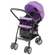 Xe đẩy trẻ em Aprica Luxuna CTS Amy Purple - 92998