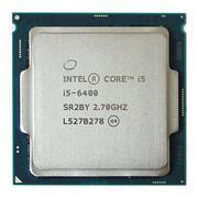 Bộ vi xử lý Intel Skylake Core i5-6400 3.7GHz Turbo 3.3GHz / 6MB / Socket 1151