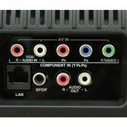 TIVI LED TCL L55E5900 55 INCH (SMART TV - 4K)