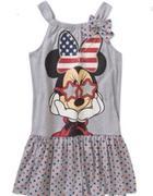 Đầm Bé Gái Disney Minnine Mouse American