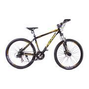 Xe đạp địa hình hiệu Fornix MTB300 (Đen)