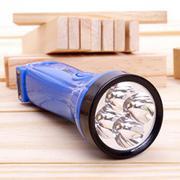 Đèn Pin Led Sạc Điện Nanolight LT004 - BH 12 Tháng