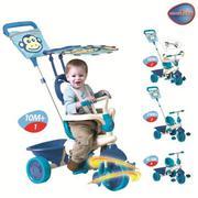 Xe 3 bánh Smart Trike (cảm ứng) (Monkey) (DH)