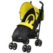 Xe đẩy Safety 1st Slim 77051 màu vàng