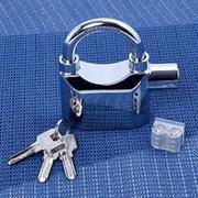 Ổ Khóa Chống Trộm Cao Cấp Kinbar Alarm Lock 110DBA Có Còi Báo Động