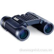 Bushnell H2O 12x 25 Compact Foldable Binocular (Blue)