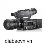 Máy quay Sony PMW-F55