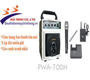 Thiết bị âm thanh di động Vicboss PWA 700