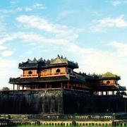 Đà Nẵng – Tour Động Thiên Đường – Viếng Mộ Đại Tướng