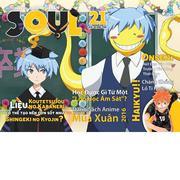 Tạp chí SOUL tập 21