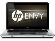 HP ENVY 14-3013TU B0P54PA Aluminum with glass