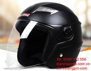 Mũ bảo hiểm chất lượng cao LS2-S1, chống chói, chống đọng nước, sương mù tiêu chuẩn Mỹ, châu Âu