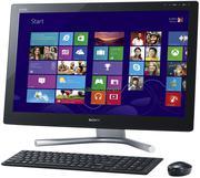 Sony VAIO SVL24125CXB Cảm ứng Core™ i5-3210M8GB 2TB Intel Graphics 4000 24
