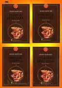 Tám triều vua lý (trọn bộ 4 tập)